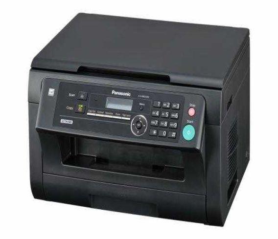 Cartucho toner Panasonic KX-MB2000- 8.95Eur