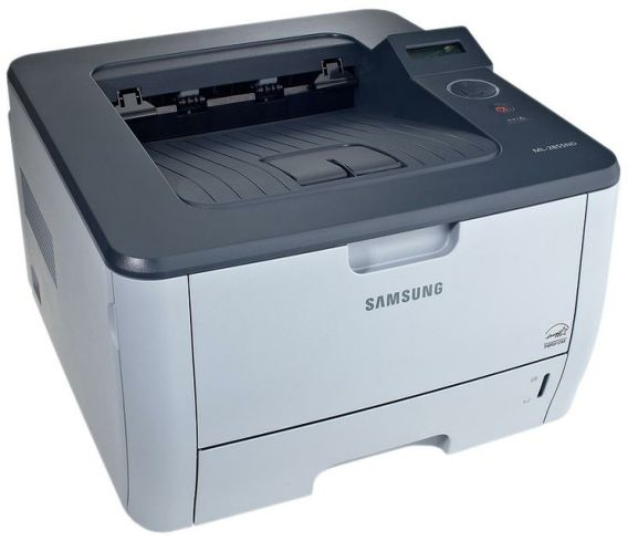 Foto Samsung ML-2855ND