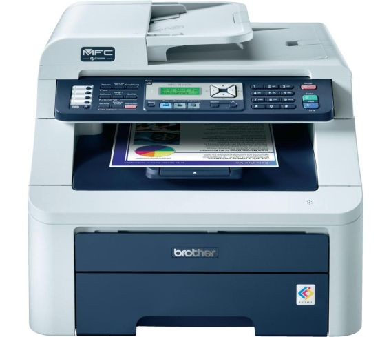 Foto Brother MFC-9120CN