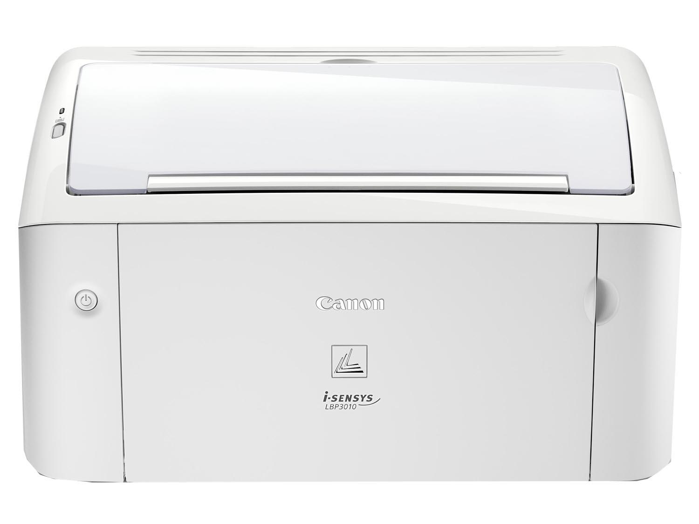 Драйвер принтер canon lbp 3010.