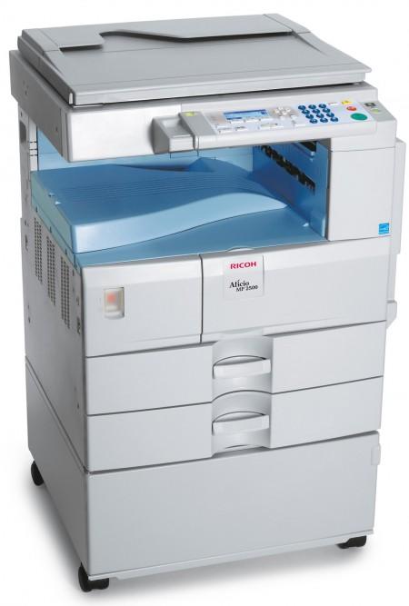 Toner Ricoh Aficio Mp C2500 Tonerimpresoras Es