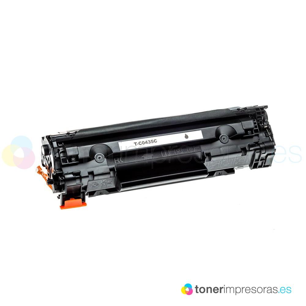 Cartuchos De Toner Compatible Para Canon Lasershot Lbp